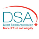 Direct Sellers Association logo icon
