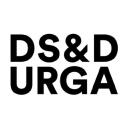 D.S. & Durga logo icon