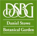 Daniel Stowe Botanical Garden logo icon