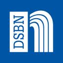 Dsbn logo icon
