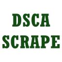 Dsca logo icon
