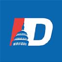 Democratic Senatorial Campaign Committee logo icon