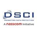 Dsci logo icon
