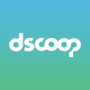 Dscoop logo icon