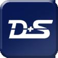D+S Distribution, Inc. logo