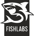Fishlabs logo icon