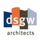 DSGW Architects Inc. logo