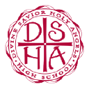 Divine Savior Holy Angels High School logo icon