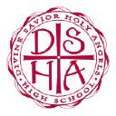 Divine Savior Holy Angels High School Logo