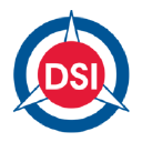 Distribution Services International logo icon