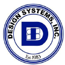 Design Systems, Inc logo icon
