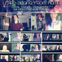 D' Singing Technique - live online classes logo