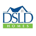 Dsld Homes logo icon