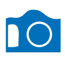 Dslr Booth logo icon
