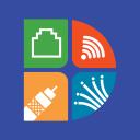 Dsl Reports logo icon