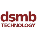 Dsmb Technology logo icon