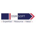 Dsm Soft logo icon
