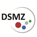 Dsmz logo icon