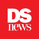 Ds News logo icon