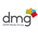 Dsnr Media Group logo icon