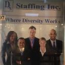 DSS Staffing Company Logo
