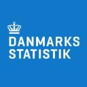 Danmarks Statistik logo icon