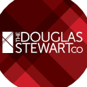 Douglas Stewart Company All Rights Reserved logo icon