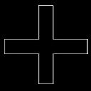 D Tank logo icon