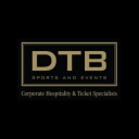 Dtb Sports And Events logo icon