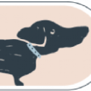 Dt Dogs logo icon