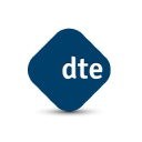 Dte Group logo icon
