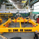 Dt Engineering logo icon