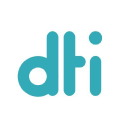 Dti Digital logo icon