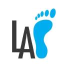 Downtown La Walking Tours logo icon