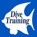 Dive Training Magazine logo icon