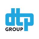 Dtp Group logo icon