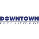 Downtown Recruitment logo icon