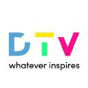 Dtv logo icon
