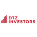 Dtz Investors logo icon