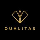 Dualitas® logo icon