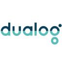 Dualog logo icon