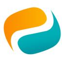 Dual Sun logo icon