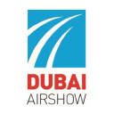Dubai Airshow logo icon