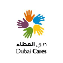 Dubai Cares logo icon