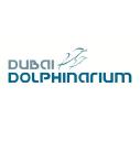 Dubai Dolphinarium logo icon