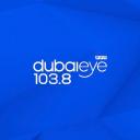 Dubai Today logo icon