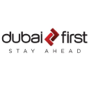 Dubai First logo icon