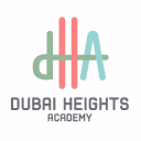 Dubai Heights Academy logo icon