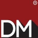 Dubai Machines logo icon