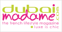 Dubai Madame logo icon